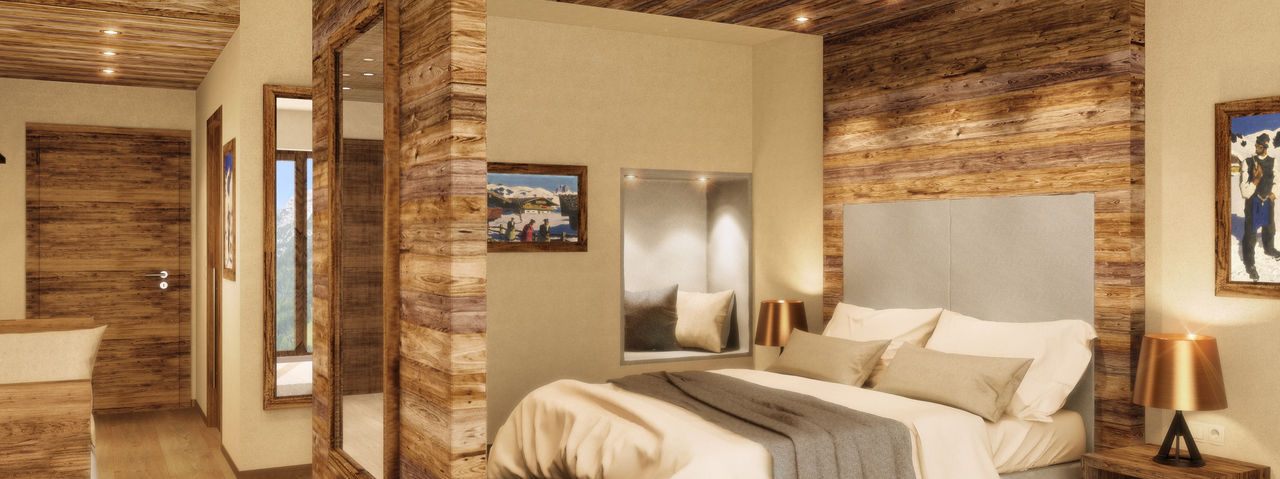Puradies Hotel öffnet in Leogang