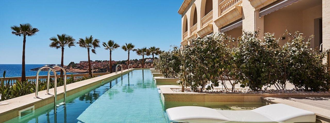 Pure salt hotels starten auf mallorca ahgz hoteldesign for Design hotels auf mallorca
