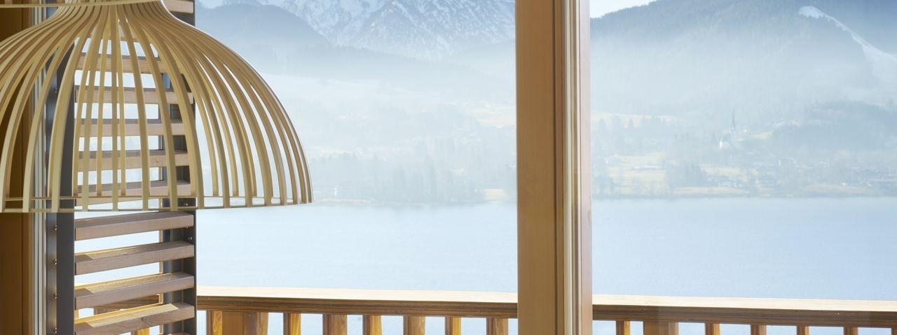 Bergblick inklusive: Das haben Gäste in den neuen Alpenchalets