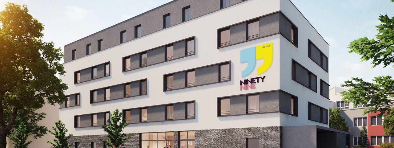 Ahgz hotel design for Design hotel heidelberg