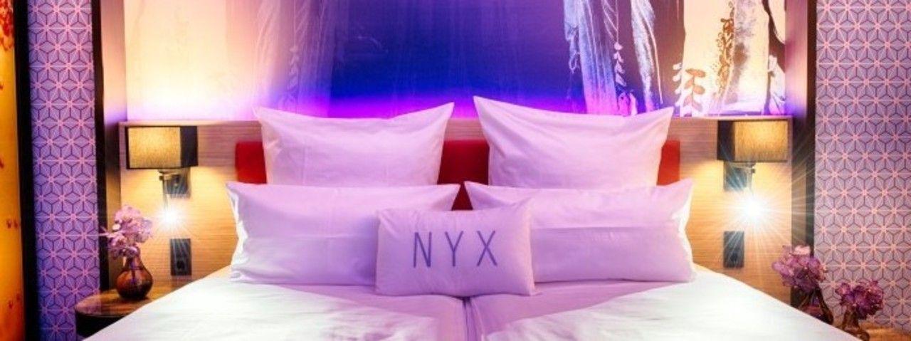 Die Lifestyle-Marke NYX kommt nach München