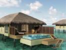 Beach-Villa: Mit eigenem Pool