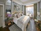 Edel: Im Garden Wing entstanden zwölf neue Garden Suites mit Balkonen