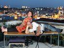 Die Auftraggeber der Fallstudie: Gabi und Erdogan Altindis von Manzara Istanbul