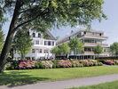 Idyllisch: Das Riva Hotel am Bodensee