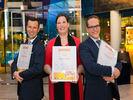 Deutscher Hotelnachwuchs-Preis 2016