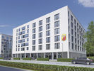 Neu in München: Das Super 8 Hotel