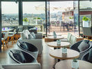 UpTown Sky Lounge & Restaurant im Innside by Meliá Aachen