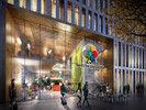 Hotelprojekt: Das 25hours Hotel wird sich im neuen Stadtviertel Le Quartier Central in Düsseldorf befinden