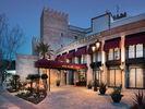 Prunkvoll: Das neue 5-Sterne-Hotel Hesperia Villamil in Peguera
