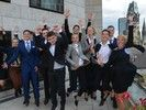 Azubi Welcome Week: Das Waldorf Astoria Berlin veranstaltete für die Neuen eine Begrüßungswoche
