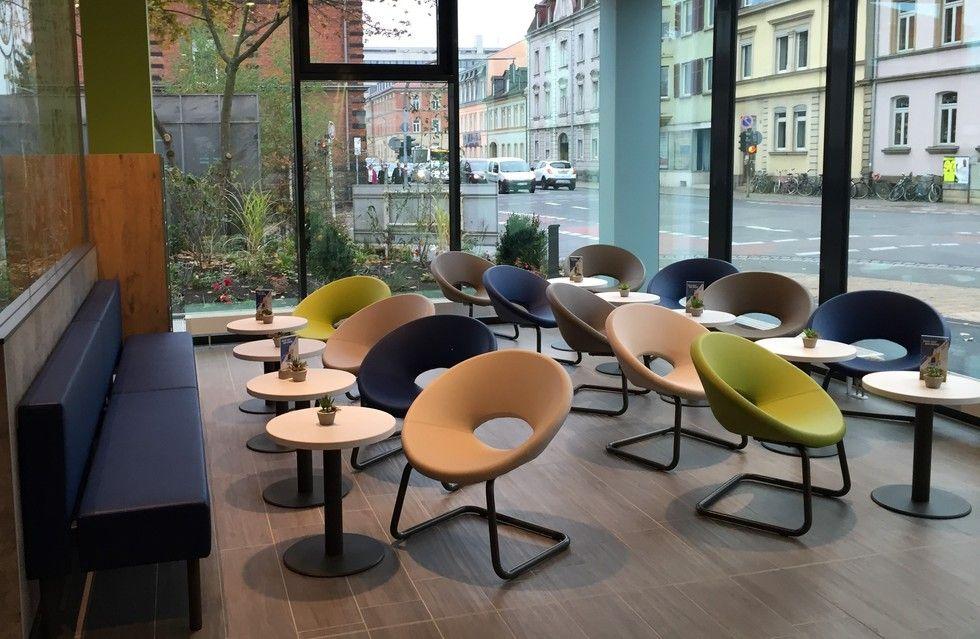 Fotostrecke ibis budget bamberg setzt auf junges design for Bamberg design hotel