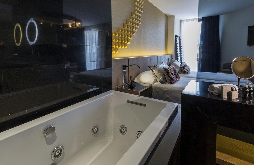 Ausgezeichnet Hotel Appartements Luxuriose Einrichtung Hard Rock ...