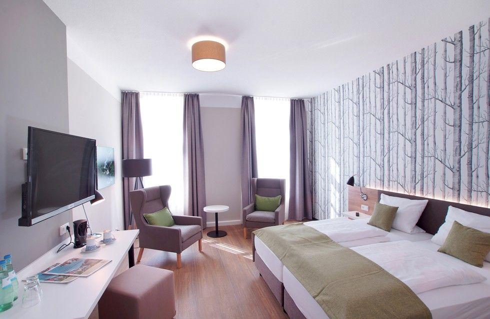 fotostrecke bitburger hat sein hotel eifelbr u renoviert ahgz hoteldesign. Black Bedroom Furniture Sets. Home Design Ideas