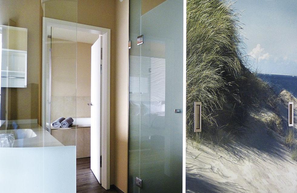 Fotostrecke mehr als wasser und badeschaum ahgz hoteldesign for Designhotel kamen