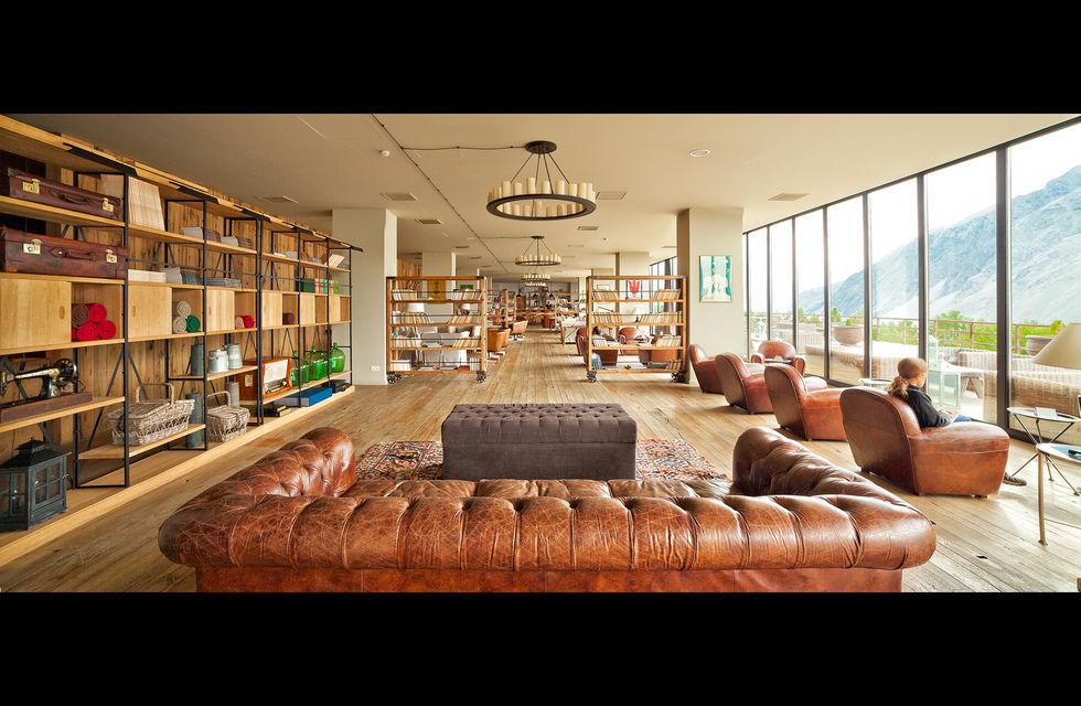 Fotostrecke design hotels bekommt zuwachs ahgz hoteldesign for Design hotel kazbegi