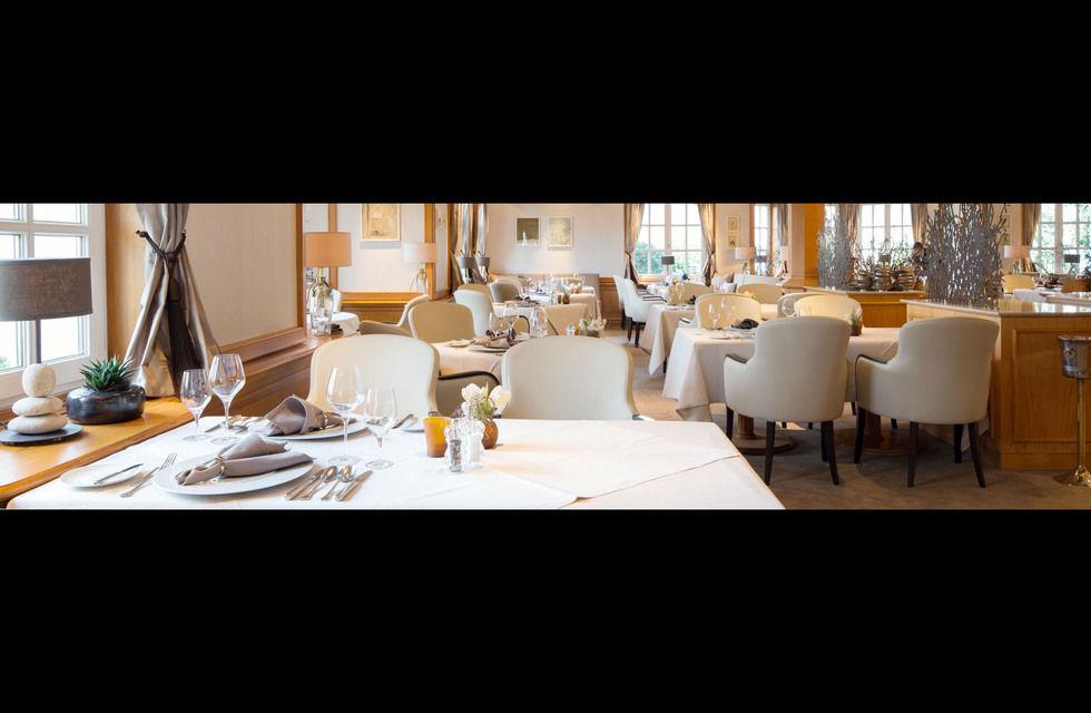 Modern Diner Sitzgruppen : Fotostrecke: Joi Design gestaltet Hotel ...