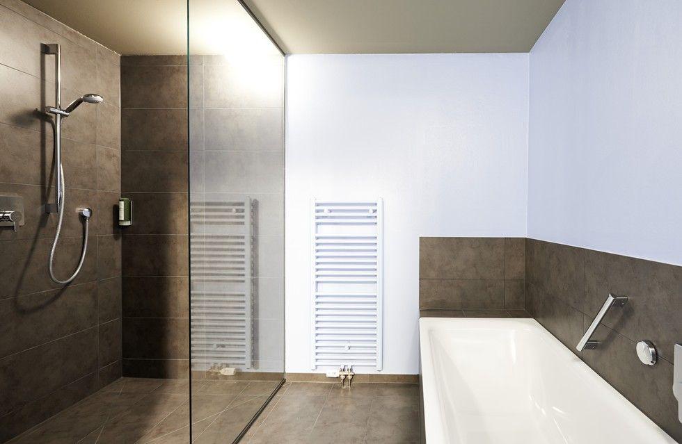 Badezimmer Grau Gefliest # Goetics.Com > Inspiration Design Raum
