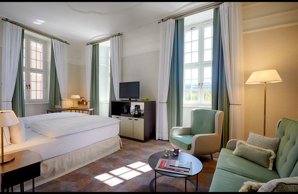 Fotostrecke gewandhaus dresden gestartet ahgz hoteldesign for Design hotel dresden