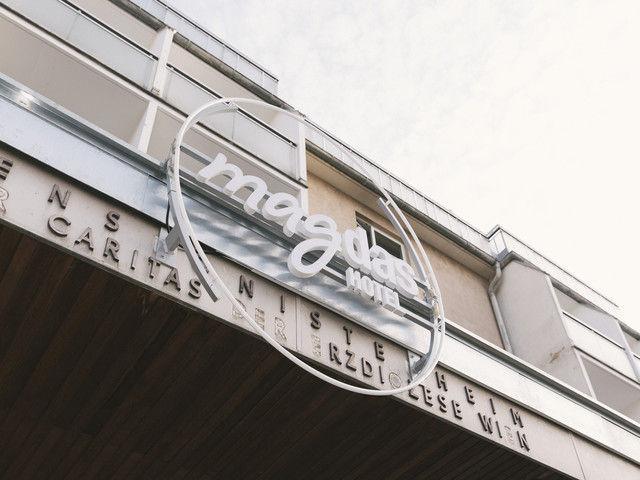 Für Toleranz und Offenheit: Das Magdas Hotel beweist, dass soziales Handel und Wirtschaftlichkeit durchaus vereinbar sind
