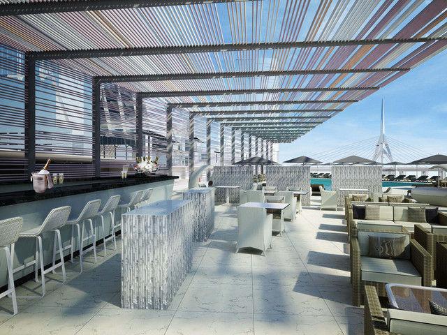 Four Seasons Abu Dhabi öffnet im Mai