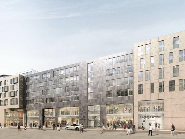 Radisson blu hotel mannheim geht an den start ahgz for Designhotel mannheim