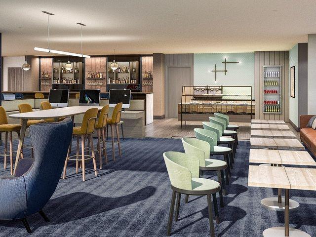 ahgz hotel design. Black Bedroom Furniture Sets. Home Design Ideas