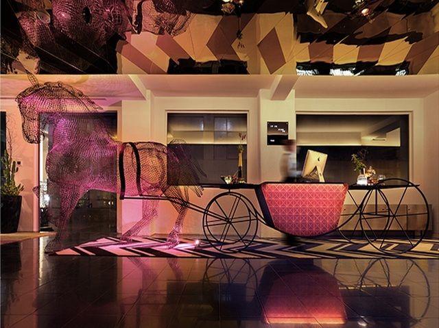 acht neue mitglieder f r design hotels ahgz hoteldesign. Black Bedroom Furniture Sets. Home Design Ideas