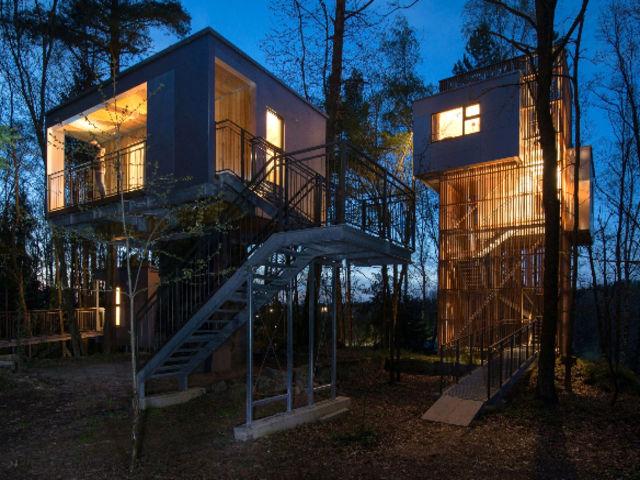 baumh user f r erwachsene ahgz hoteldesign. Black Bedroom Furniture Sets. Home Design Ideas
