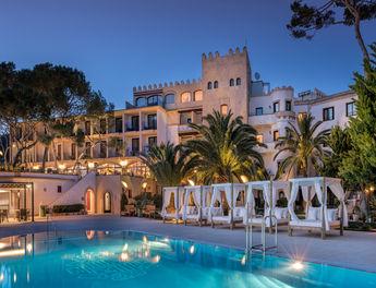 Hotel hesperia villamil startet auf mallorca ahgz for Design hotels auf mallorca