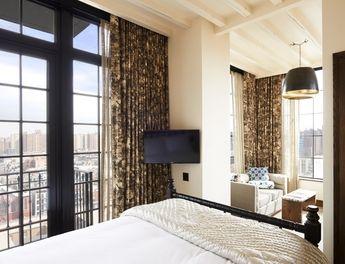 Fotostrecke sechs neue mitglieder f r design hotels for Neue design hotels