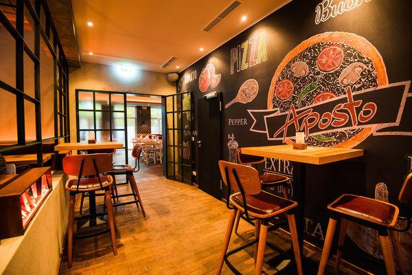 aposto startet zehntes restaurant allgemeine hotel und. Black Bedroom Furniture Sets. Home Design Ideas
