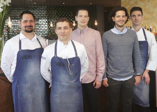 Küchenbrigade Fachbegriffe ~ vielseitigkeit ist trumpf allgemeine hotel und gastronomie zeitung (ahgz) 12 12 2015