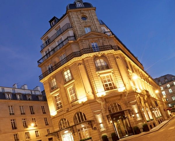 Neue mitglieder bei small luxury hotels of the world for Small luxury hotels of the world list