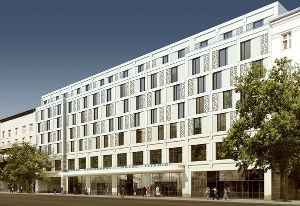 ein drittes titanic hotel f r berlin allgemeine hotel und gastronomie zeitung ahgz. Black Bedroom Furniture Sets. Home Design Ideas
