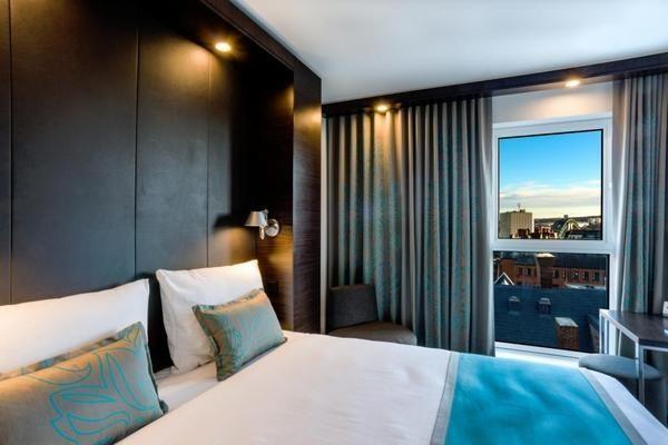 Motel one startet in newcastle allgemeine hotel und for Motel one zimmer