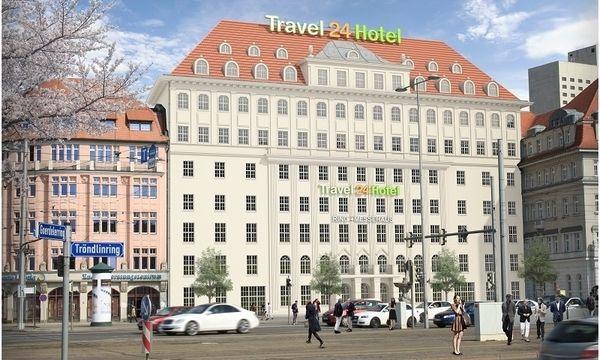 travel 24 hotel soll weiter gebaut werden allgemeine hotel und gastronomie zeitung ahgz. Black Bedroom Furniture Sets. Home Design Ideas