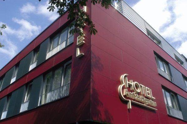 Design zum kleinen preis allgemeine hotel und for Designhotel am stadtgarten