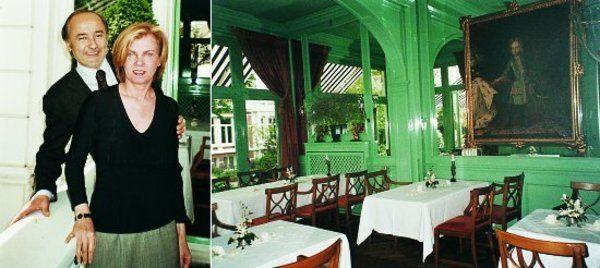 patriziervilla in hotel verwandelt allgemeine hotel und gastronomie zeitung ahgz. Black Bedroom Furniture Sets. Home Design Ideas