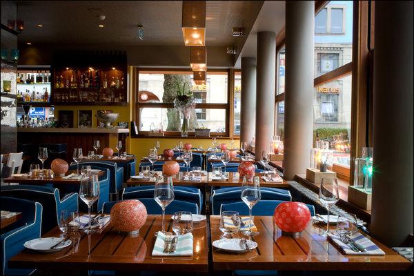 frankfurt thomas haus bernimmt goldman restaurant. Black Bedroom Furniture Sets. Home Design Ideas