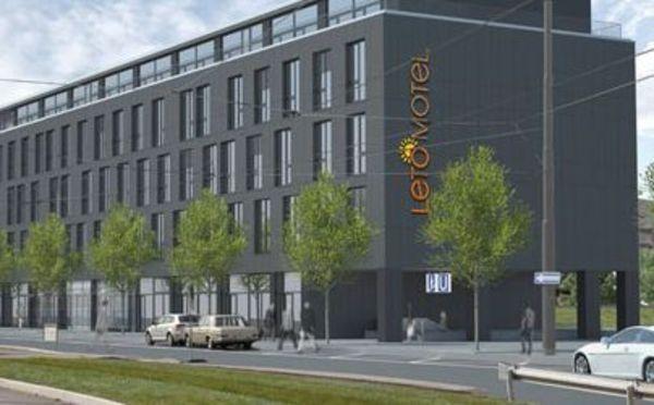 letomotel startet in m nchen allgemeine hotel und. Black Bedroom Furniture Sets. Home Design Ideas