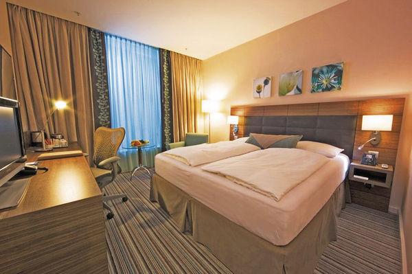 daheim schlafen wie im hotel allgemeine hotel und gastronomie zeitung ahgz. Black Bedroom Furniture Sets. Home Design Ideas