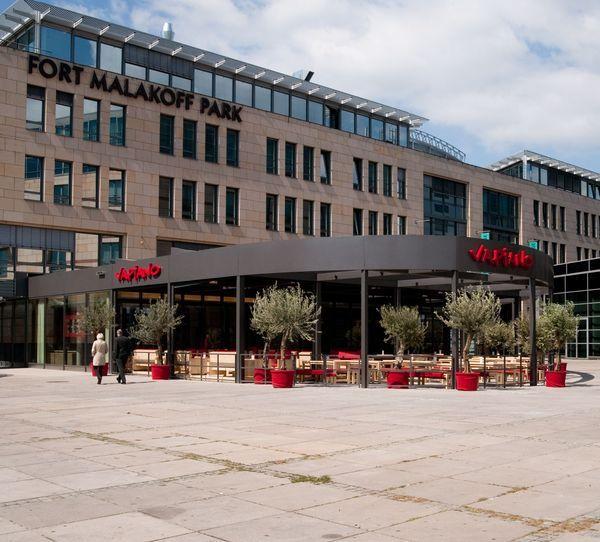vapiano jetzt auch in mainz allgemeine hotel und gastronomie zeitung ahgz. Black Bedroom Furniture Sets. Home Design Ideas