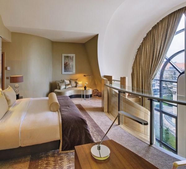 design design und nochmal design allgemeine hotel und gastronomie zeitung ahgz. Black Bedroom Furniture Sets. Home Design Ideas