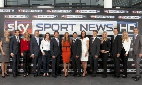 Sky Sport News Hd Moderatoren 2021
