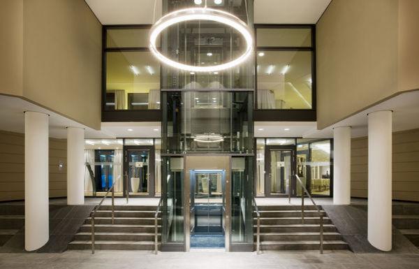Meli hotels steigert nettogewinn um 24 prozent for Schickes hotel