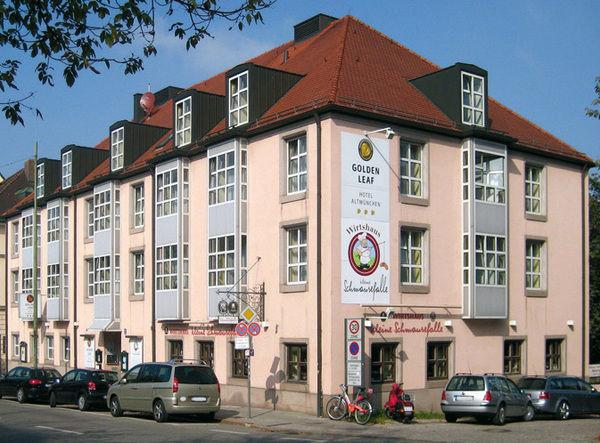 golden leaf hotels entwickeln sich unterschiedlich allgemeine hotel und gastronomie zeitung. Black Bedroom Furniture Sets. Home Design Ideas