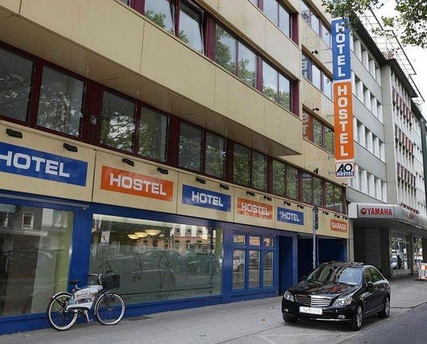 a o bringt 900 neue betten nach frankfurt allgemeine hotel und gastronomie zeitung ahgz. Black Bedroom Furniture Sets. Home Design Ideas