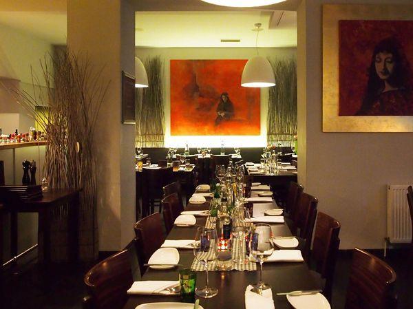 restaurant esswein serviert fr hlingsmen allgemeine hotel und gastronomie zeitung ahgz. Black Bedroom Furniture Sets. Home Design Ideas