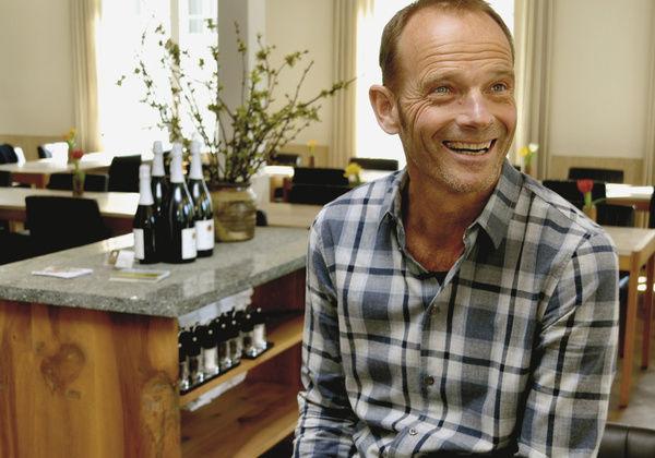 die gastronomie hat ihm gl ck gebracht allgemeine hotel und gastronomie zeitung ahgz 11. Black Bedroom Furniture Sets. Home Design Ideas